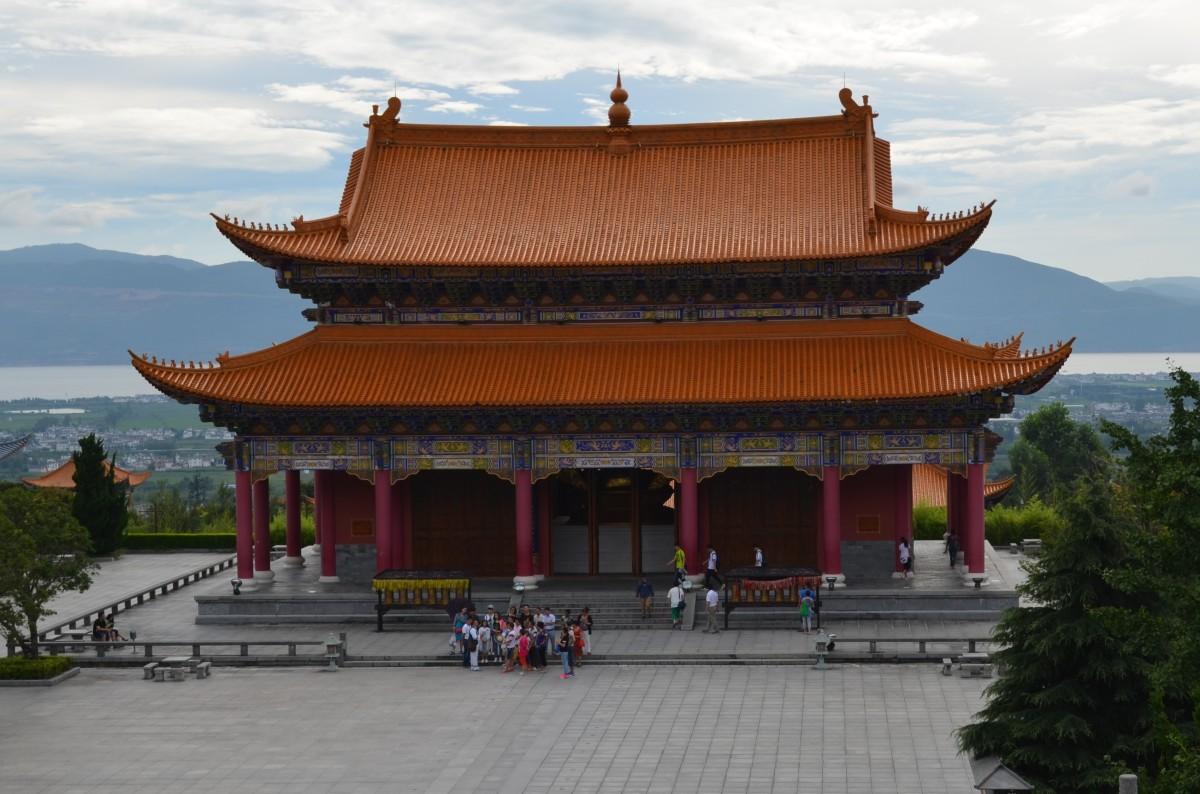Yunnan Part II:Dali