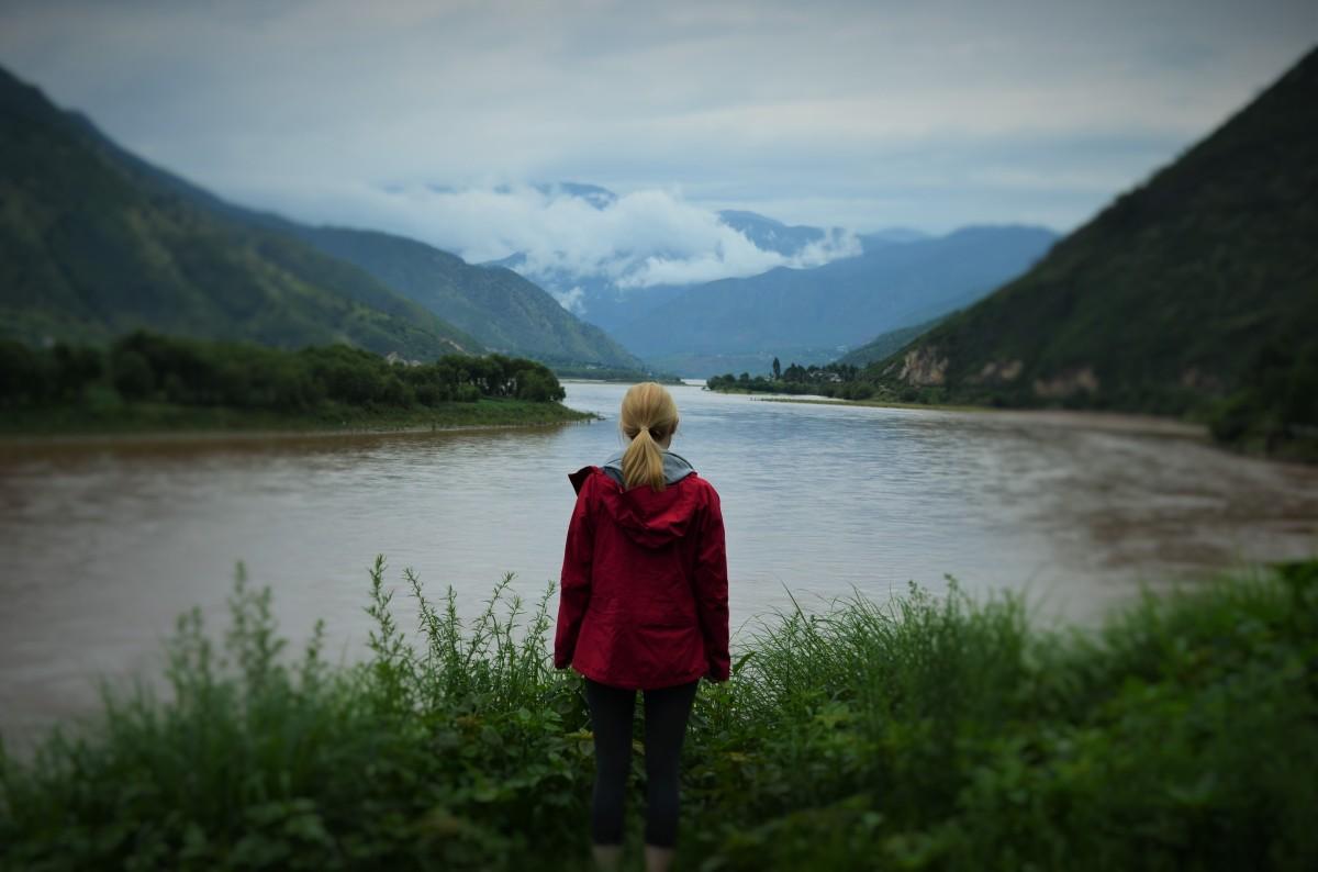 Yunnan Part III: Lijiang &Shangri-La
